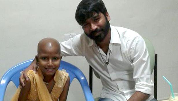 201607281421413807_Dhanush-makes-cancer-patient-wish-come-true_SECVPF